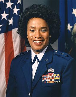 GeneralMarcelite Jordan Harris